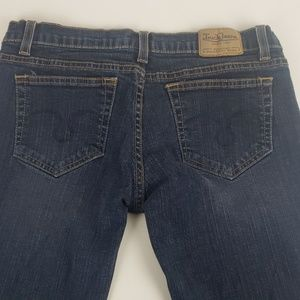 Truck Jeans Low rise size 9